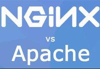 Web服务器选择Nginx还是Apache?