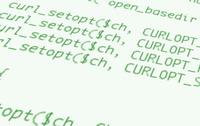 使用PHP实现网站的模拟登录