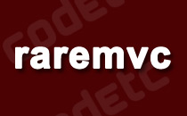 PHP框架raremvc的下载与简单介绍