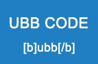 PHP实现UBB代码转换